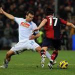 Fantacalcio, Bari-Napoli: voti e pagelle della redazione di Calciomercatonews.com