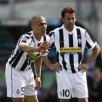 Calciomercato Juventus-Milan: ufficiale, Cannavaro vola a Dubai