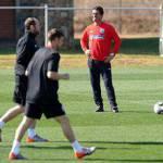 Inghilterra, Fabio Capello confermato sulla panchina della Nazionale