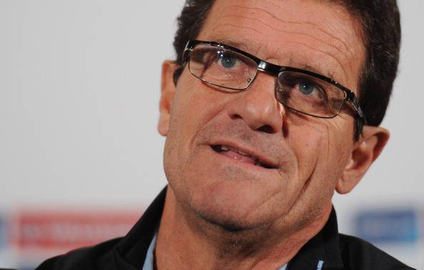 Capello58 Calciomercato Milan, idea Berlusconi, Capello dirigente