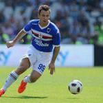 Caso Cassano, la Sampdoria non perdona: il barese si allena da solo!