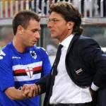 Calciomercato Napoli, Cassano: Mazzarri non lo vuole, parole di Marino