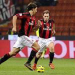 Calciomercato Milan, Cassano, El Shaarawy può superarlo nelle gerarchie di Allegri
