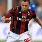 Calciomercato Milan, Roggi sprona Cassano in maglia viola