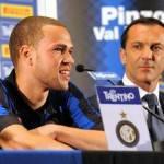 Calciomercato Inter, Castaignos richiesto dall'Amburgo