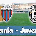 Diretta Catania-Juventus: segui il match del Massimino su Direttagoal.it