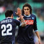 Calciomercato Napoli, Gregucci: Anche il City vuole Cavani