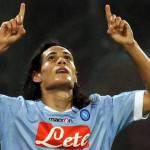 """Calciomercato Napoli, Agente Cavani: """"A Napoli sta benissimo"""""""