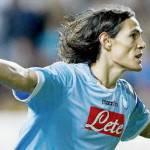 Calciomercato Napoli, il City su Cavani e Lavezzi