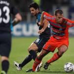 Calciomercato Juventus Milan, Cheyrou conteso tra bianconeri e rossoneri