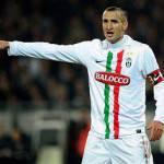 Calciomercato Juventus, Chiellini nel mirino del City