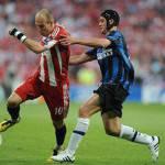 Champions League, Tottenham-Inter, Benitez-Chivu, ancora scintille!