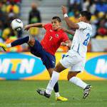 Mondiali 2010: il Cile parte bene, Honduras battuto – Video