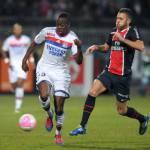 Calciomercato Napoli, Cissokho, il Lione può cederlo anche per meno di 11 milioni di euro