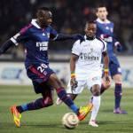 Calciomercato Napoli, Cissokho: il Benfica si fionda sul giocatore