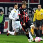 Calciomercato Napoli, spunta Clerc per la fascia