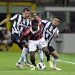 Calciomercato Milan, Constant: Il Milan? Un sogno fin da quand'ero bambino