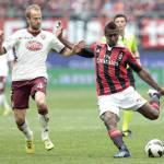 Calciomercato Milan, Galliani-Preziosi, incontro per Constant che diventa tutto rossonero
