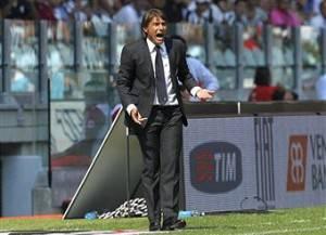 Conte Juventus8 300x217 Juventus, Conte alle Iene: con Krasic ho parlato in dialetto stretto. E sui capelli...
