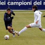 Mondiali 2010, Cossu lascia il ritiro dell'Italia