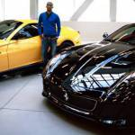 Samuel Eto'ò: la sua vera passione sono le… auto