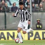 Calciomercato Napoli, Cribari vuole rimanere