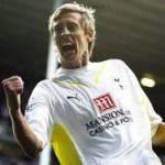 Calciomercato Milan, Flamini-Crouch, scambio con il Tottenham?