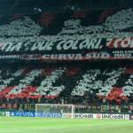 Calciomercato Milan, curva sud: abbiamo fiducia nella società rossonera