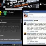 Diretta Mondiali 2010: Incredibile, tutto il Mondiale in tempo reale da Facebook!