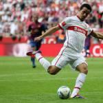 Calciomercato Milan Juventus, Damiao: resto all'Internacional, in futuro chissà…