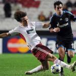 Calciomercato Milan, sfuma David Luiz, è del Chelsea