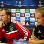 Milan-Ajax, lo sfogo di De Boer: meritavamo di passare il turno. Ha vinto l'anti-calcio