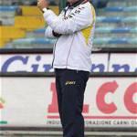 "Juventus-Lecce, De Canio risponde a Melo: ""E' un violento senza stile"""