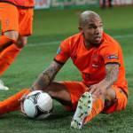Mondiali 2014, i pre-convocati dell'Olanda: De Jong unico 'italiano'. Ok Robben, Van Persie e Snejider