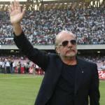 Calciomercato Napoli, è Ruben Perez il colpo di De Laurentiis?