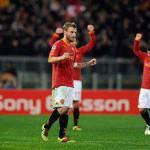 Calciomercato Roma, si discutono i rinnovi di Perrotta, Mexes e De Rossi