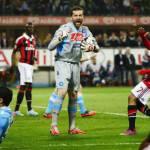 Calciomercato Napoli, De Sanctis rivela: parlo spesso con Inler del Galatasaray