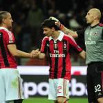 Milan, De Sciglio: Giocare in A e in Champions è il top, mi ispiro a Maldini