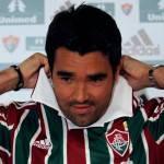 """Mercato estero, Deco: """"Felice qui al Fluminense"""""""