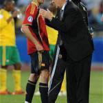 Mondiali 2010, ecco i 23 convocati della Spagna, fuori tre Campioni d'Europa del 2008