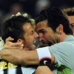 Serie A: Del Piero riporta la Juve in testa, Roma e Inter vincono mentre il Napoli cade con l'Atalanta