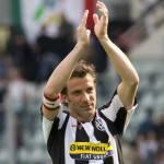 Calciomercato Juventus, Del Piero dà il benvenuto a Conte e ringrazia Del Neri