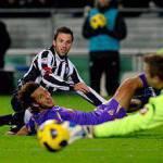 Calciomercato Juventus, Del Piero, il Padova lo rivuole in caso di Serie A