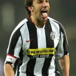 Calciomercato Juventus, il rinnovo di Del Piero si complica