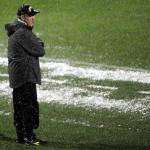 """Juventus, squalifica di Felipe Melo, Delneri: """"Merita qualche scappellotto!"""""""