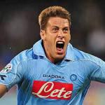 Calciomercato Napoli, l'ex Denis in Argentina?