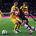 Calciomercato Napoli, Depay: spunta un erede olandese di Lavezzi