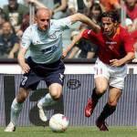 Calendario Serie A 2010/2011, il primo derby è quello di Roma