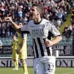 Calciomercato Roma, Destro: ho scelto Zeman, posso giocare anche da esterno