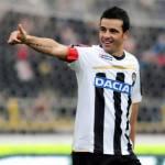 """Calciomercato Juventus, Di Natale: """"Ho rifiutato per non tradire Napoli"""""""